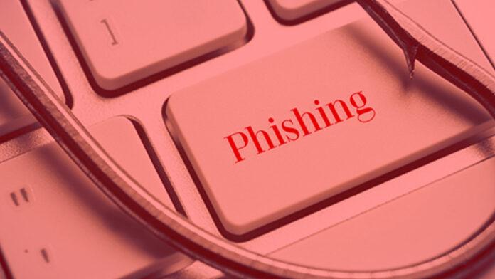 Phishing bancario