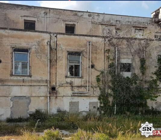 Sarno Villa Malta