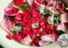 Scafati Bagni il Vacile con le rose