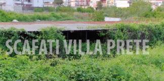 Scafati Villa Prete