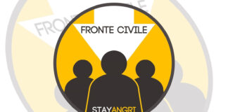 Stay Angri Fronte Civile