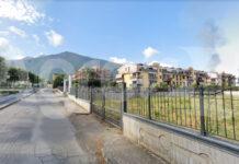 Angri Via Alveo Sant'Alfonso