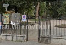 Angri Villa Comunale
