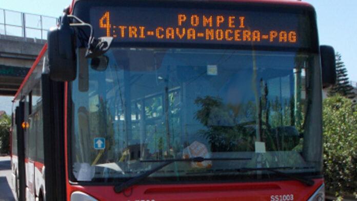 BusItalia Linea 4