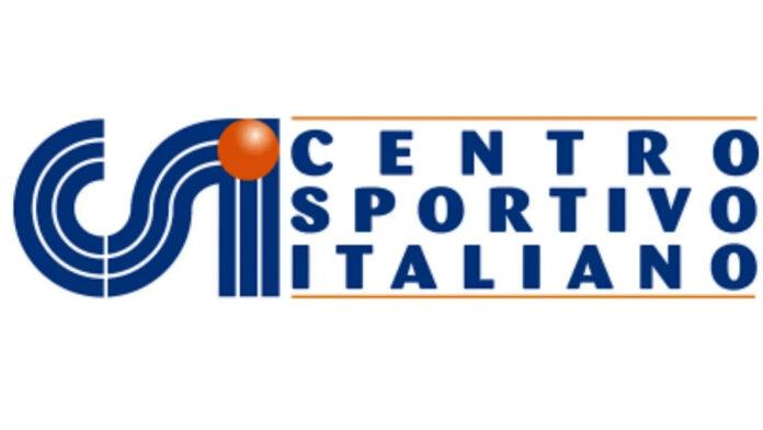 CSI Coni Centro Sportivo Italiano