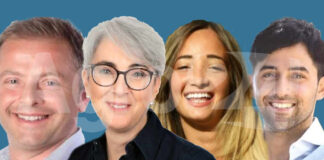 Gruppo Consiliare D'Auria, Barba, D'Antonio, Ferrara