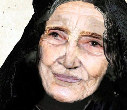 Maddalena Fezza serva di Dio