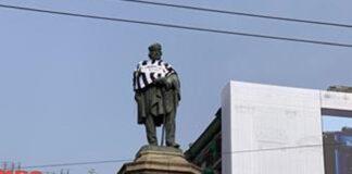 Napoli garibaldi Juventino