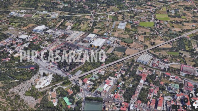 Nocera Inferiore. Pip Casarzano
