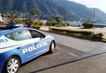 Polizia Castellammare di Stabia Alto Impatto immagine dal web