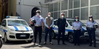 San Marzano sul Sarno Polizia Locale