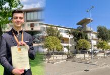 Scafati Danzilli Liceo Caccioppoli