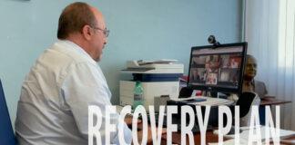 Cosimo Ferraioli recovery