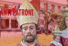 Maria SS. delle Grazie e di San Nicola patroni di S.Egidio del Monte Albino