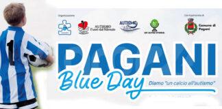 Pagani Blue day