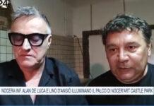 Alan De Luca Lino D'Angiò