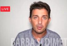 Alberto Barba