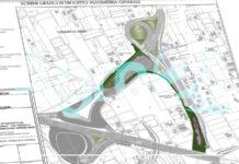 Angri Progetto parco dell'accoglienza