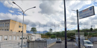 Pagani distretto Sanitario 62 Via Olivella