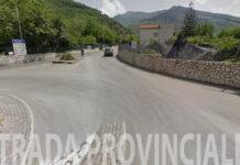 Sant'Egidio del Monte Albino Strada Provinciale 2