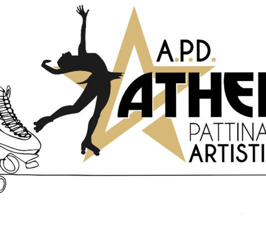 APD Athena pattingaggio artistico