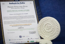 Gori Premio Felix